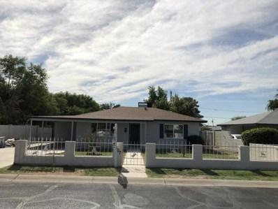 3307 E Yale Street, Phoenix, AZ 85008 - MLS#: 5840790