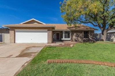 4634 W Aire Libre Avenue, Glendale, AZ 85306 - MLS#: 5840800