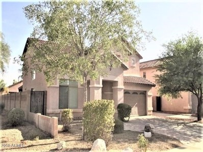 15913 W Woodlands Avenue, Goodyear, AZ 85338 - MLS#: 5840819