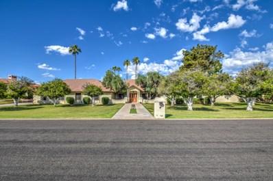 3730 E Menlo Street, Mesa, AZ 85215 - MLS#: 5840843