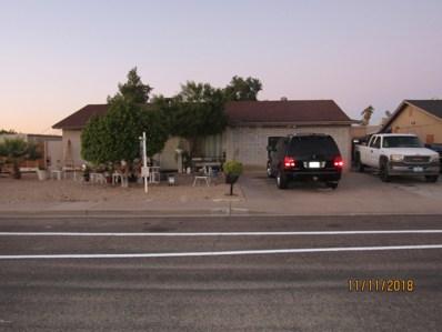 7252 W Mountain View Road, Peoria, AZ 85345 - MLS#: 5840850