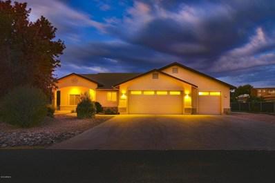5501 N Cattlemen Drive, Prescott Valley, AZ 86314 - MLS#: 5840860