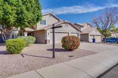1034 W Woodman Drive, Tempe, AZ 85283 - MLS#: 5840888