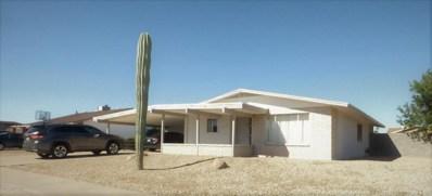 4218 W Mountain View Road, Phoenix, AZ 85051 - MLS#: 5840894