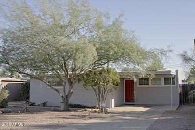 8013 E Granada Road, Scottsdale, AZ 85257 - MLS#: 5840898