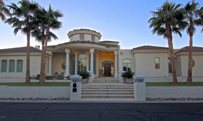 378 N Shore Lane, Gilbert, AZ 85233 - #: 5840948