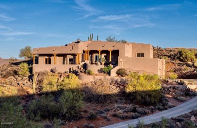 16259 E Powderhorn Drive, Fountain Hills, AZ 85268 - MLS#: 5840951