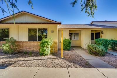 13271 W Bolero Drive, Sun City West, AZ 85375 - MLS#: 5840984