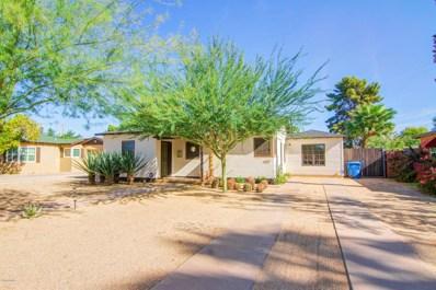 4217 N 4TH Avenue, Phoenix, AZ 85013 - MLS#: 5840987