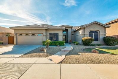 10917 E Decatur Circle, Mesa, AZ 85207 - MLS#: 5840991