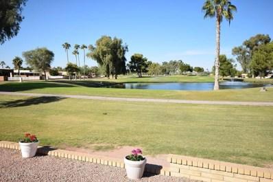 9452 E Cochise Place, Sun Lakes, AZ 85248 - MLS#: 5841001
