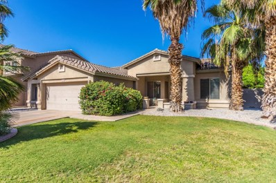 464 E Windsor Drive, Gilbert, AZ 85296 - MLS#: 5841010