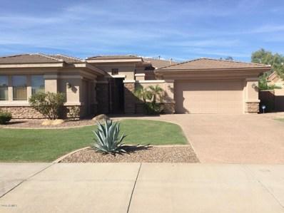 4468 E Cabrillo Drive, Gilbert, AZ 85297 - #: 5841014