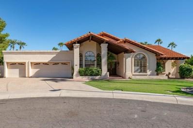 9915 E San Salvador Drive, Scottsdale, AZ 85258 - MLS#: 5841022