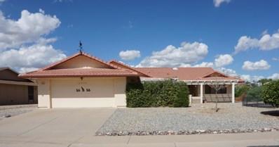 12450 W Eveningside Drive, Sun City West, AZ 85375 - MLS#: 5841026