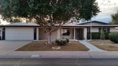 440 N 56TH Place, Mesa, AZ 85205 - MLS#: 5841027