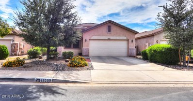 45009 W Balboa Drive, Maricopa, AZ 85139 - MLS#: 5841039