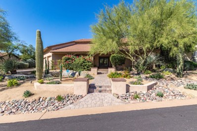 23020 N 91ST Way, Scottsdale, AZ 85255 - MLS#: 5841043