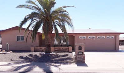 6425 E Dallas Street, Mesa, AZ 85205 - MLS#: 5841045