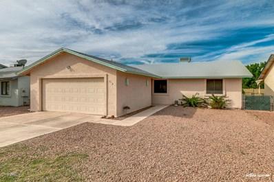 718 S Lago Drive, Apache Junction, AZ 85120 - MLS#: 5841046