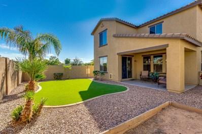 2161 S Colt Drive, Gilbert, AZ 85295 - MLS#: 5841084