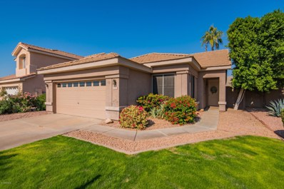 1364 W Musket Way, Chandler, AZ 85286 - MLS#: 5841100