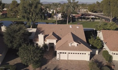25642 S Cedarcrest Drive, Sun Lakes, AZ 85248 - MLS#: 5841122