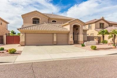 19264 N 62ND Drive, Glendale, AZ 85308 - MLS#: 5841136