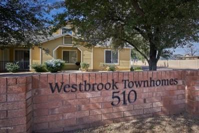 510 N Alma School Road Unit 288, Mesa, AZ 85201 - MLS#: 5841143