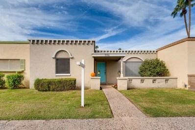556 N Hobson Plaza, Mesa, AZ 85203 - MLS#: 5841148