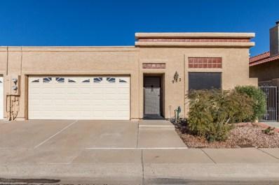 922 E Charleston Avenue, Phoenix, AZ 85022 - MLS#: 5841153