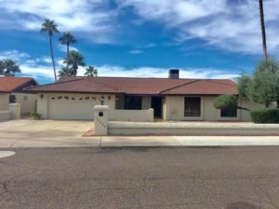 15234 N 6TH Street, Phoenix, AZ 85022 - MLS#: 5841161