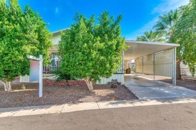 201 S Greenfield Road Unit 334, Mesa, AZ 85206 - MLS#: 5841169