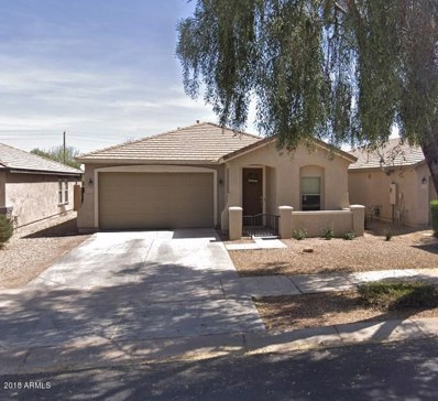21872 E Puesta Del Sol --, Queen Creek, AZ 85142 - MLS#: 5841179