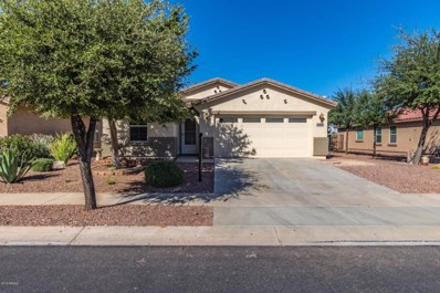 17650 W Red Bird Road, Surprise, AZ 85387 - MLS#: 5841184