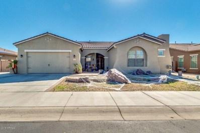 16241 W Tohono Drive, Goodyear, AZ 85338 - MLS#: 5841195