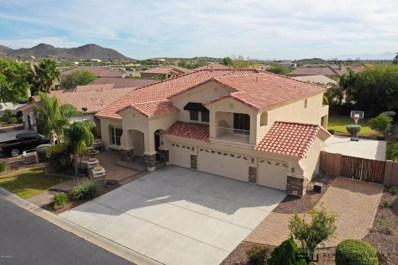 9785 W Sydney Way, Peoria, AZ 85383 - MLS#: 5841226