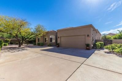 13901 E Laurel Lane, Scottsdale, AZ 85259 - MLS#: 5841239