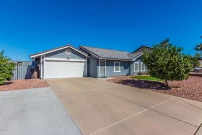 8002 W Columbine Drive, Peoria, AZ 85381 - #: 5841247