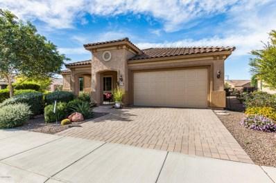 21638 N 263RD Lane, Buckeye, AZ 85396 - MLS#: 5841252