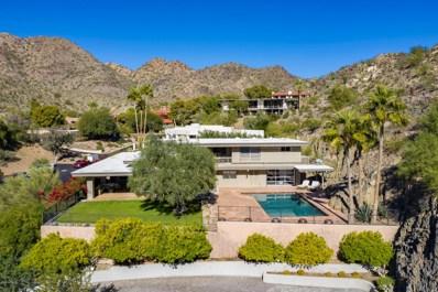 3500 E Lincoln Drive Unit 22, Phoenix, AZ 85018 - MLS#: 5841261