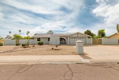 5039 E Emile Zola Avenue, Scottsdale, AZ 85254 - #: 5841273