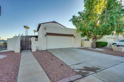 4701 W Escuda Drive, Glendale, AZ 85308 - MLS#: 5841300