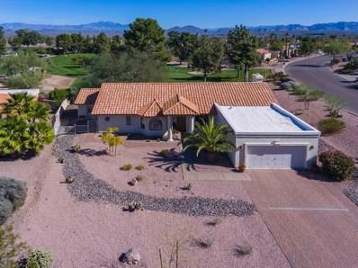 10607 N Tee Court, Fountain Hills, AZ 85268 - MLS#: 5841312