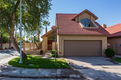 4643 W Shannon Street, Chandler, AZ 85226 - MLS#: 5841318