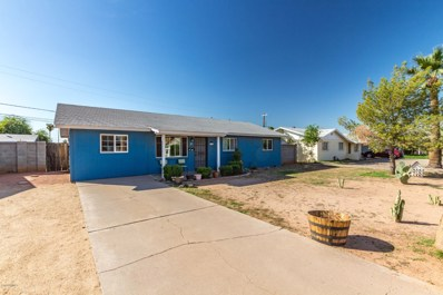 827 W 9TH Street, Tempe, AZ 85281 - MLS#: 5841334