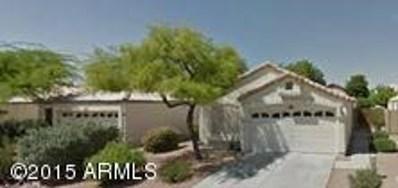 4354 E Campo Bello Drive, Phoenix, AZ 85032 - MLS#: 5841350