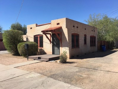 1236 E Monte Vista Road, Phoenix, AZ 85006 - MLS#: 5841357