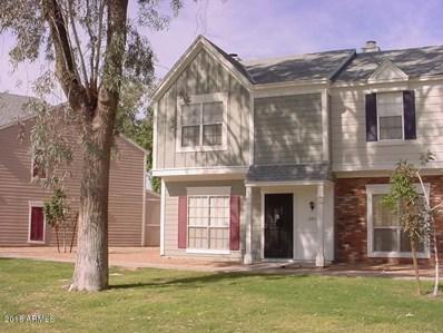 1600 N Saba Street Unit 220, Chandler, AZ 85225 - MLS#: 5841360