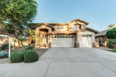 5369 S Scott Place, Chandler, AZ 85249 - MLS#: 5841372